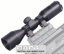 Tactical 6x32  Sniper Scope