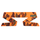 Exalt Blaze Orange Woodland Headband