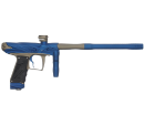 Bob Long Onslaught Paintball Gun - Dust Blue/Dust Khaki