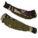 HK Army Camo Crash Elbow Pads