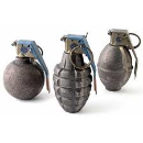 Paintball Grenades