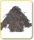 Complete Ghillie Suit