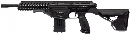 Dye Assault Matrix DAM Paintball Gun - Black