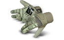 Planet Eclipse G4 Full Finger Paintball Gloves - HDE