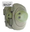 Elbow Pads - Olive Drab