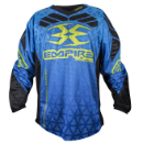 Empire 2016 Prevail F6 Jersey - Blue