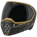 Empire EVS Thermal Paintball Mask - Black/Gold