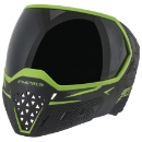 Empire EVS Thermal Paintball Mask - Black/Lime