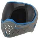Empire EVS Thermal Paintball Mask - Grey/Blue