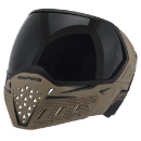 Empire EVS Thermal Paintball Mask - Tan/Black