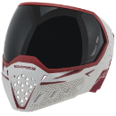 Empire EVS Thermal Paintball Mask - White/Red