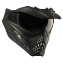 VForce Grill Goggles - Black