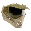 VForce Grill Goggles - Olive/Tan