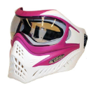 VForce Grill Goggles - Purple/White