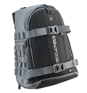 Planet Eclipse GX Gravel Backpack - Charcoal