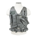 Children's Tactical Vest - Urban (Out of Stock)