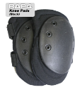 Rap4 Knee Pads - Black