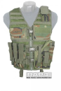 Tiberius Pistol Paintball Vest
