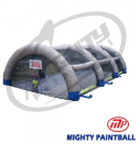 Mighty Paintball MegArena II Ultimate Package-Camo