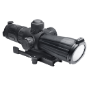 Mark III 4x32 Rubber Tactical Series Scope