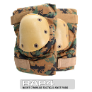 Night Crawler Tactical Knee Pads - Digi Camo