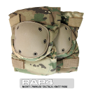 Night Crawler Tactical Knee Pads - Eight Color Desert