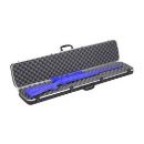 Plano Deluxe Single Rifle Case