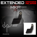Extended Mag Release for MKP/MKP II DMag Well