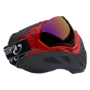 Sly Profit Goggles LE - Red/Grey