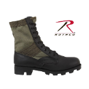 Rothco GI Style Jungle Boots - Olive