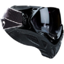 Sly Profit Paintball Mask Goggles - Black