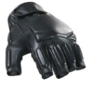 SWAT Tactical Leather Gloves