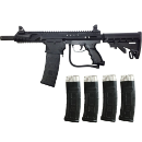 Tacamo Bolt Tactical Package (5 Magazine) (Sold Out)