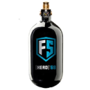 Tiberius FS Hero 68/4500 Weightless HPA Tank