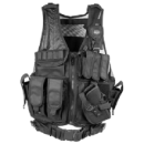 VTac Crossdraw Paintball Vest