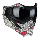 VForce Grill SE Goggles - Jolly Roger
