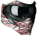 VForce Grill SE Goggles - Shocker