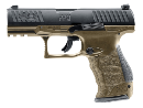 Walther PPQ .43 Paintball Pistol - Tan