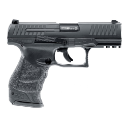 Walther PPQ .43 Paintball Pistol - Black