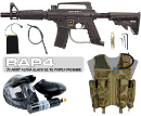 Tippmann Alpha Black Elite Power Pack