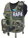 Rap4 Tactical Vests