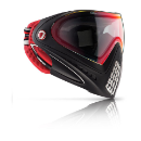 2016 Dye Invision I4 Pro Mask - Dirty Bird