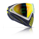 2016 Dye Invision I4 Pro Mask - Legion of Bloom