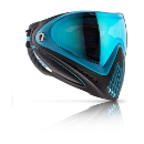 2016 Dye Invision I4 Pro Mask - Powder Blue
