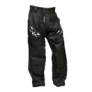 Valken Crusade Hatch Pants - Black