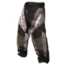 Valken Redemption Pants - Grey Scar