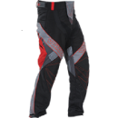 Valken Redemption Vexagon Pants - Red/Grey