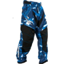 Valken Crusade Hatch Pants - Blue