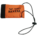 VTac Rental Barrel Cover
