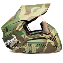 Annex MI-7C Paintball Mask
